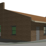 SSPX ABQ New Building